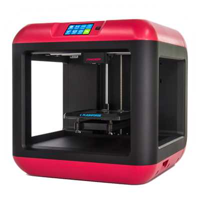 Finder 3D Printers