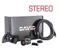DAVID-CAM-4-STEREO- UPGRADE-KIT