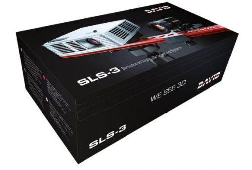 David SLS-3