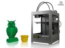 Ex Demo Stock Sale - 3D Printers